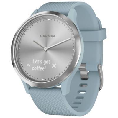 Chytré hodinky Garmin vívomove Optic Sport