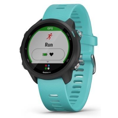 Sportovní hodinky Garmin Forerunner 245 Optic Blue