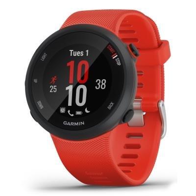 Sportovní hodinky Garmin Forerunner 45 Optic