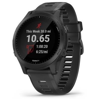 GARMIN GPS sportovní hodinky Forerunner 945 Optic