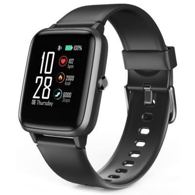 Hama Fit Watch 5910 černé
