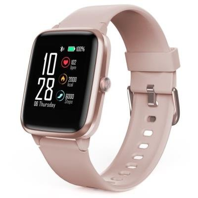 Hama Fit Watch 5910 růžovo-zlaté