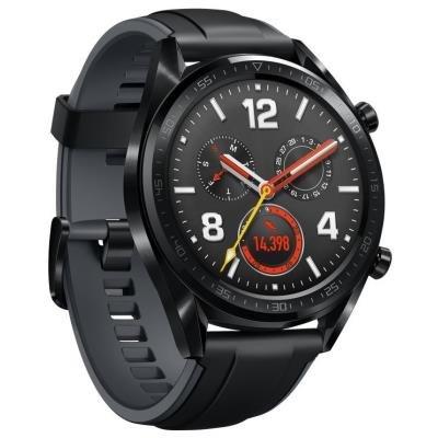 Sportovní hodinky Huawei Watch GT Sport