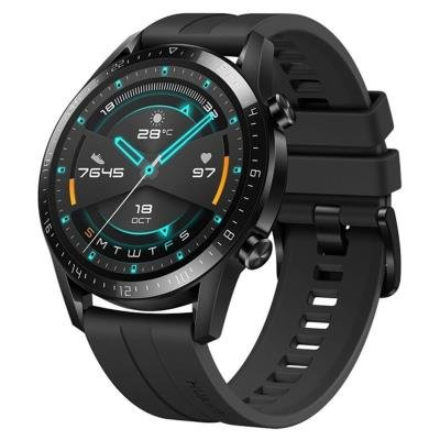 Sportovní hodinky Huawei Watch GT 2 černé