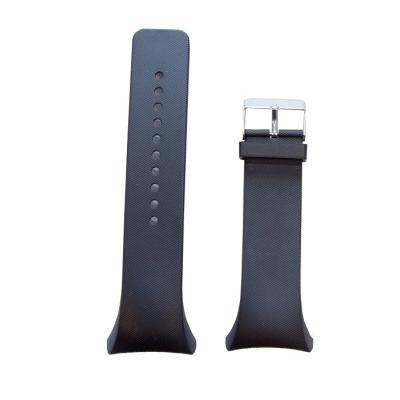 IMMAX řemínek pro chytré hodinky SW4/ černý