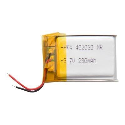 Baterie IMMAX pro chytré hodinky SW5 230mAh