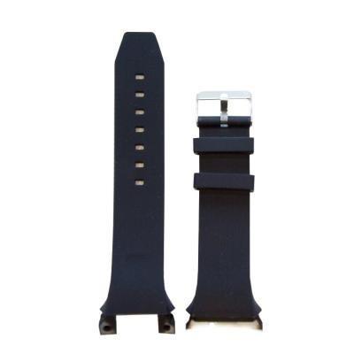 IMMAX řemínek pro chytré hodinky SW7/ černá