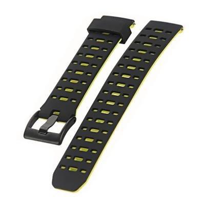 IMMAX řemínek pro chytré hodinky SW8/ černo-zelený