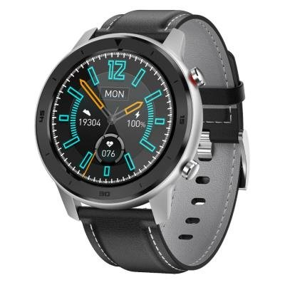 Chytré hodinky IMMAX SW15 černo-stříbrné