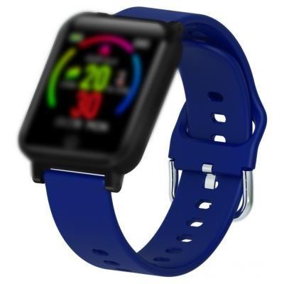 IMMAX řemínek pro TEMP Watch modrý