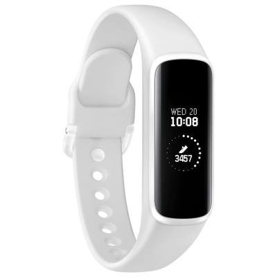 Samsung Galaxy Fit e bílý