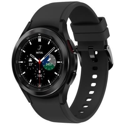 Samsung Galaxy Watch4 Classic 42mm černé