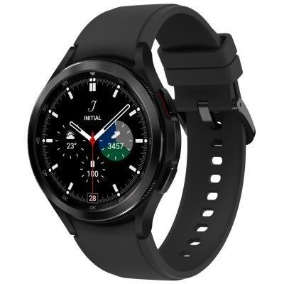 Samsung Galaxy Watch4 Classic 46mm černé