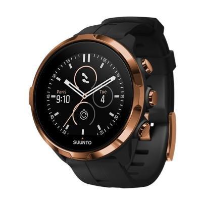 Sportovní hodinky Suunto Spartan Sport Wrist HR