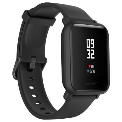 Chytré hodinky Xiaomi Amazfit BIP Lite černé