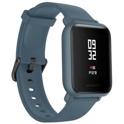 Chytré hodinky Xiaomi Amazfit BIP Lite modré