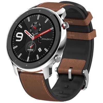 Chytré hodinky Xiaomi Amazfit GTR 47mm ocel