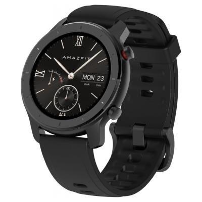 Chytré hodinky Xiaomi Amazfit GTR 42mm černé