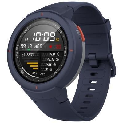 Chytré hodinky Xiaomi Amazfit Verge modré