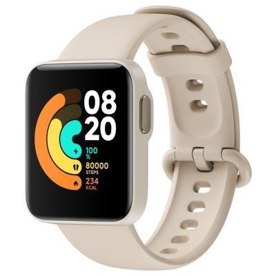 Xiaomi Mi Watch Lite béžové
