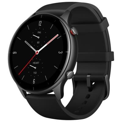 Xiaomi Amazfit GTR 2e černé