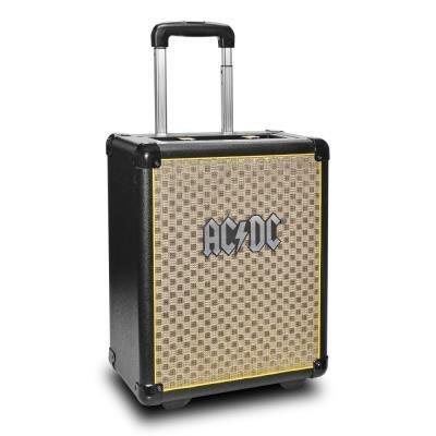 POŠKOZENÝ OBAL - iDANCE AC/DC TNT 3/ BT repro/ 200W/ USB