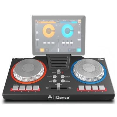 DJ systém iDANCE XD101 černý