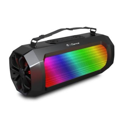 iDANCE CYCLONE 1000/ BT repro/ 100W/ LED/ USB/ MP3