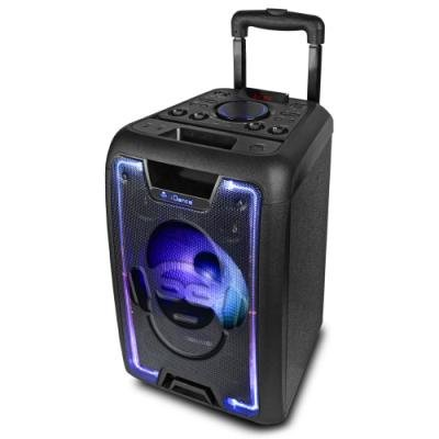 Reproduktor iDANCE MEGABOX 1000
