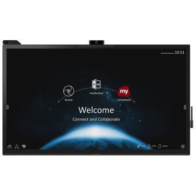 """ViewSonic ViewBoard IFP6570 65"""""""