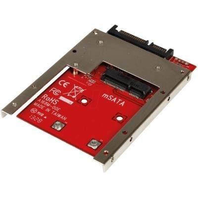 Kouwell ST-168M mSATA SSD do 2,5