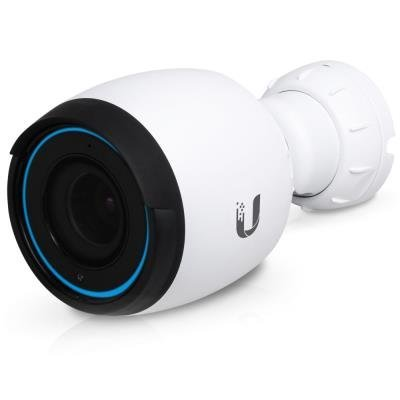 UBNT Kamera UniFi Video G4 PRO, 4K Ultra HD, 24 fps, IR LED, 3x ZOOM, PoE 802.3af/at (bez PoE injektoru)
