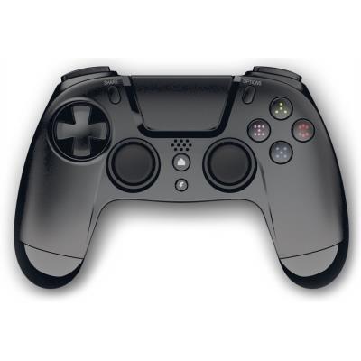 Gioteck VX-4 gamepad černý