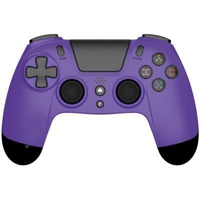Gioteck VX-4 gamepad fialový