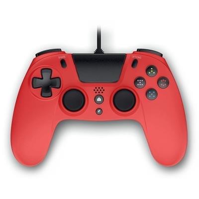 Gioteck VX-4 gamepad červený