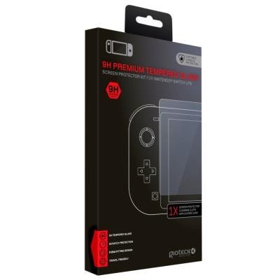 Gioteck ochranná fólie pro Nintendo Switch Lite