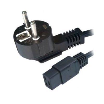 Kabel Fortron napájecí IEC 320-C19