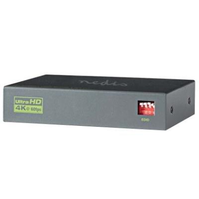 Rozbočovač Nedis HDMI 4 porty
