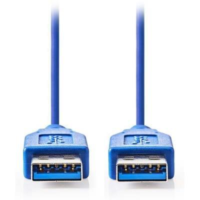 Kabel Nedis USB A na USB A 2m