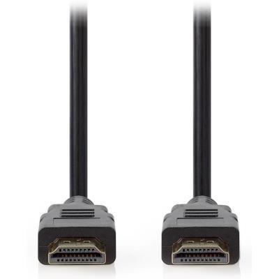 Kabel Nedis Premium HDMI s Ethernetem 1m