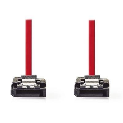 Kabel Nedis SATA 2.0 0,5m