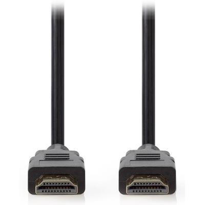 Kabel Nedis Premium HDMI s Ethernetem 3m