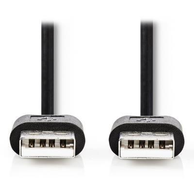 Kabel Nedis USB-A na USB-A 3m