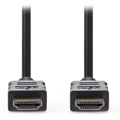 Nedis HDMI s Ethernetem 1m