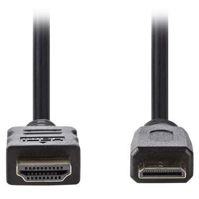 HDMI kabely k monitorům