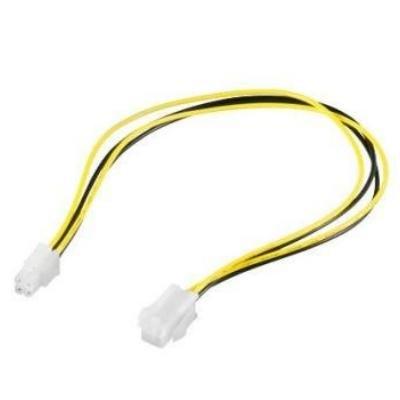 GOOBAY prodlužovací kabel P4 (4pin) 34cm