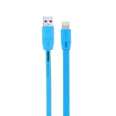 Kabel REMAX USB 2.0 na Lightning 2m modrý