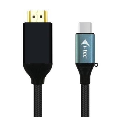 Kabel I-TEC USB-C na HDMI 2m