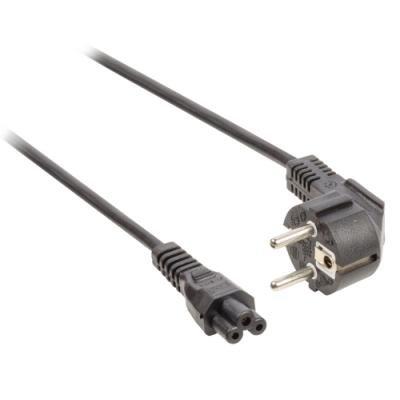 Kabel Valueline napájecí 230V C5 3 m