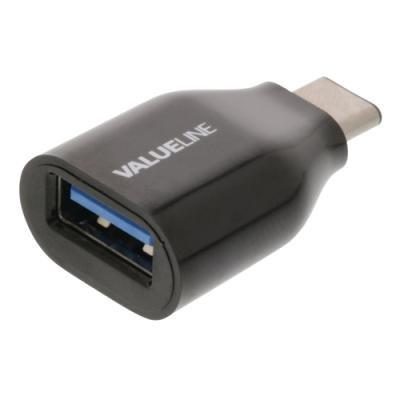 Adaptér Valueline USB 3.0 typ A - typ C